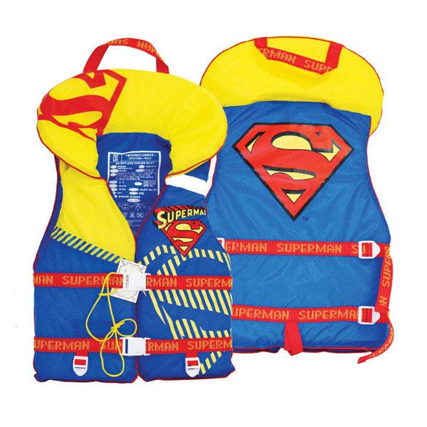 슈퍼맨 부력보조복 (구명조끼)(35kg) - 키티야, 48,720원, 튜브/구명조끼, 구명조끼
