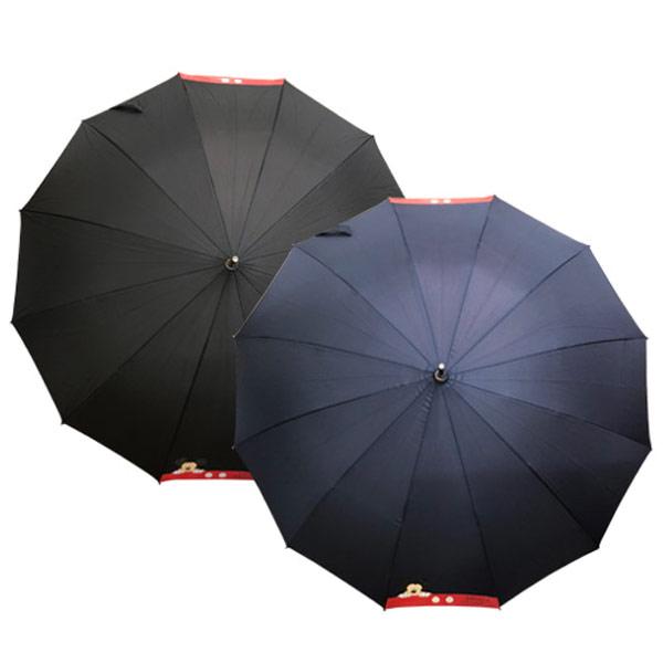 미키마우스 헬로우 12K 장우산 57cm (2color) - 키티야, 16,690원, 우산, 자동장우산