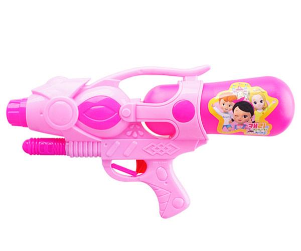 캐리와 장난감 친구들 물총 - 키티야, 10,700원, 장난감총, 물총