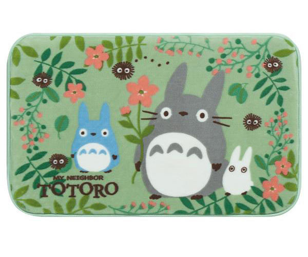 토토로 보아 발매트 (오토모다치)(S) - 키티야, 41,600원, 디자인 발매트, 디자인