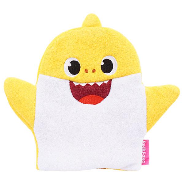 핑크퐁 아기상어 바스타올 (인형 때타올)(옐로) - 키티야, 8,400원, 세안/목욕, 샤워볼/때타올