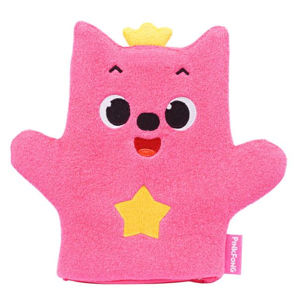 핑크퐁 바스타올 (인형 때타올)(핑크) - 키티야, 8,400원, 세안/목욕, 샤워볼/때타올