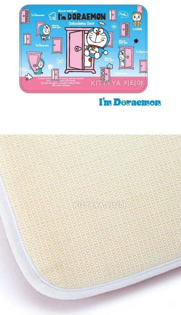 도라에몽 발매트 (도어)(CFR2-IDR) - 키티야, 20,400원, 디자인 발매트, 디자인