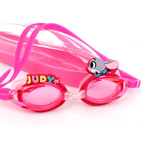 주토피아 주디 물안경 아동수경 - 키티야, 14,300원, 보트/풀장/물놀이용품, 기타 놀이용품