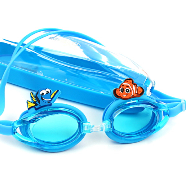 도리 앤 니모 물안경 아동수경 - 키티야, 14,300원, 보트/풀장/물놀이용품, 기타 놀이용품