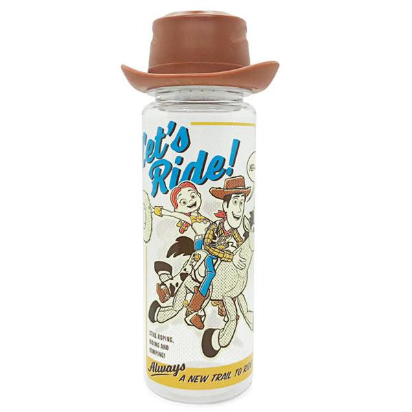 토이스토리 입체 모자 보틀 우디 500ml - 키티야, 10,400원, 보틀/텀블러, 플라스틱 텀블러