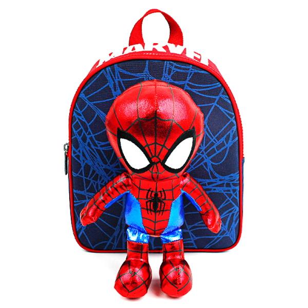 스파이더맨 유니온 미아방지 가방 - 키티야, 39,900원, 가방, 아동책가방