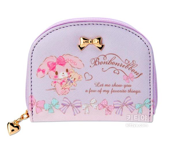 봉봉리본 동전지갑 (리본) - 키티야, 20,800원, 동전/카드지갑, 동전지갑