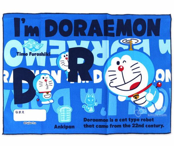도라에몽 런천매트 식탁매트 (아임도라에몽) - 키티야, 8,400원, 식탁, 식탁매트